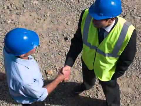 Recruitment Consultants - Construction Services UK Ltd