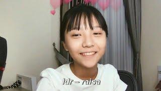 Raisa - LDR (Cover by Misellia Ikwan)