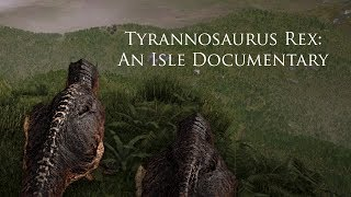 Tyrannosaurus Rex: An Isle Documentary - Worst Nightmare