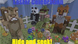 Easter Celebration Trailer! | Hide and Seek- DOWNLOAD!