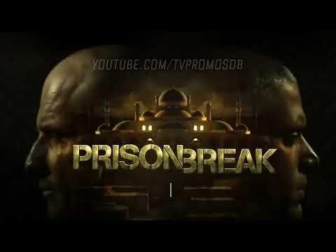 """Prison Break 5x05 Promo/Preview/Trailer/Sneak Peek - S05E05 Promo """"Contingency"""" (2017)"""
