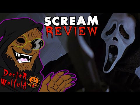 "Dr. Wolfula- ""Scream"" Review | AHHCTOBER 5"
