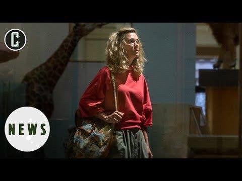 Wonder Woman 1984 Offers First Look at Kristen Wiig as Cheetah