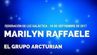 El Grupo Arcturiano - 24 de septiembre de 2017