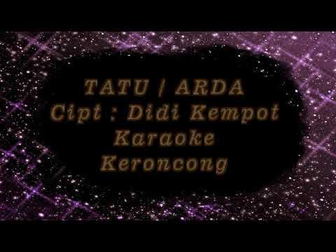 tatu-keroncong-karaoke-cipt-didi-kempot