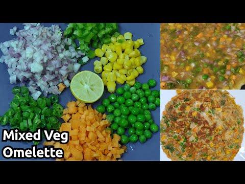 mixed-vegetables-omelette-in-tamil-|-eggomelette-|-healthy-recipe-|-breakfastrecipe|weightlossrecipe