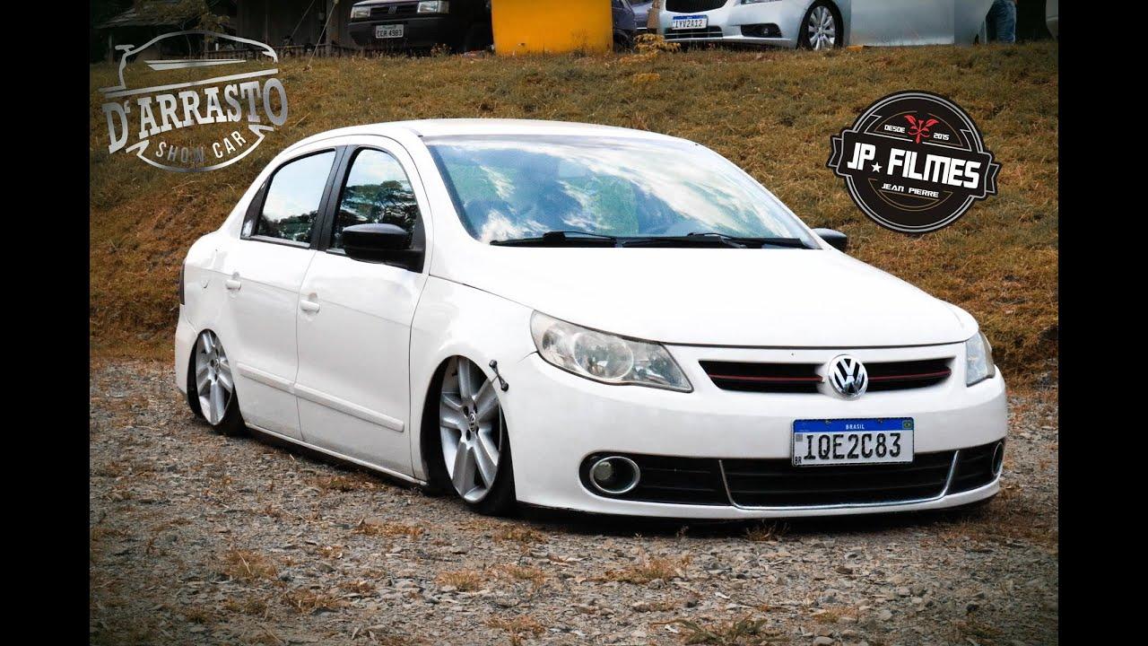 FIRME E FORTE D ARRASTO SHOW CAR JP FILMES