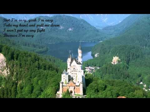 Keith Carradine - I'm Easy (lyrics)
