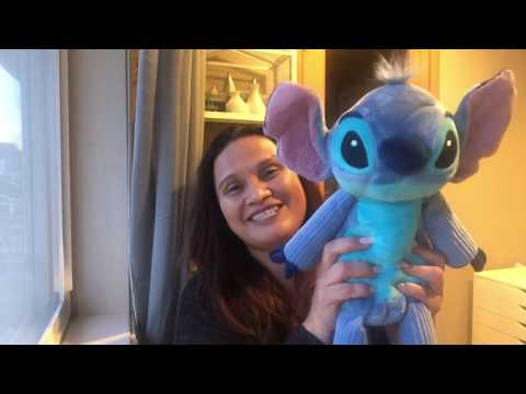 STITCH Scentsy Buddy & End of the Fall:Winter Catalog Haul