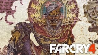 Farcry 4 Dubstep montage