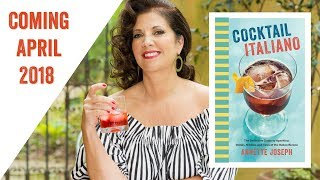 Cocktail Italiano: The Definitive Guide to Aperitivo