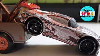 Cars 3 Next Gen Tim Treadless Nitroade #28 last Race| cars 3 Jeff Gorvette|Disney cars stop motion