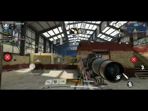 HeadshOt | Call Of Duty Mobile