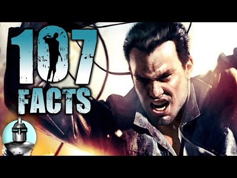 107 Dead Rising Facts | The Leaderboard
