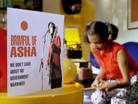 Cornershop  Brimful Of Asha, Norman Cook Mix Tjinder Singh  Music