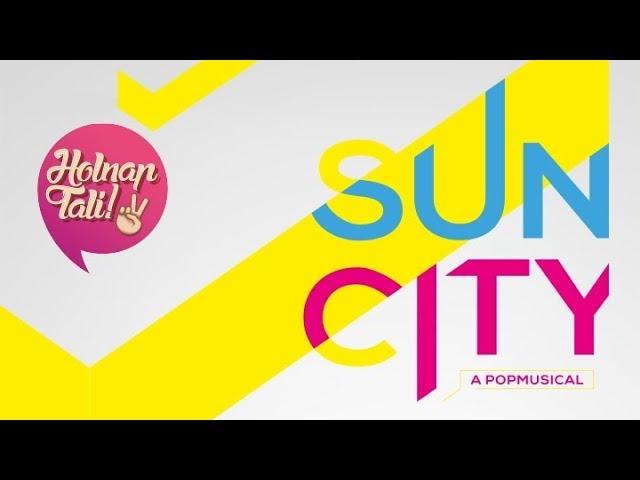 Sun City - a Holnap tali!-musical