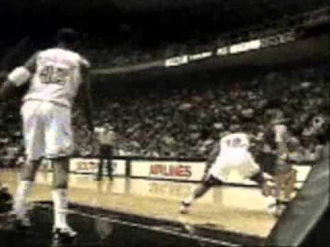 1995-96 NBA Highlights