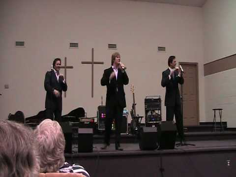 I'm Forgiven - The Booth Brothers