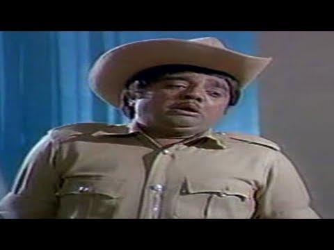 Nanna Muddu Thaare (Sad) - Manku Thimma - Kannada Hit Song