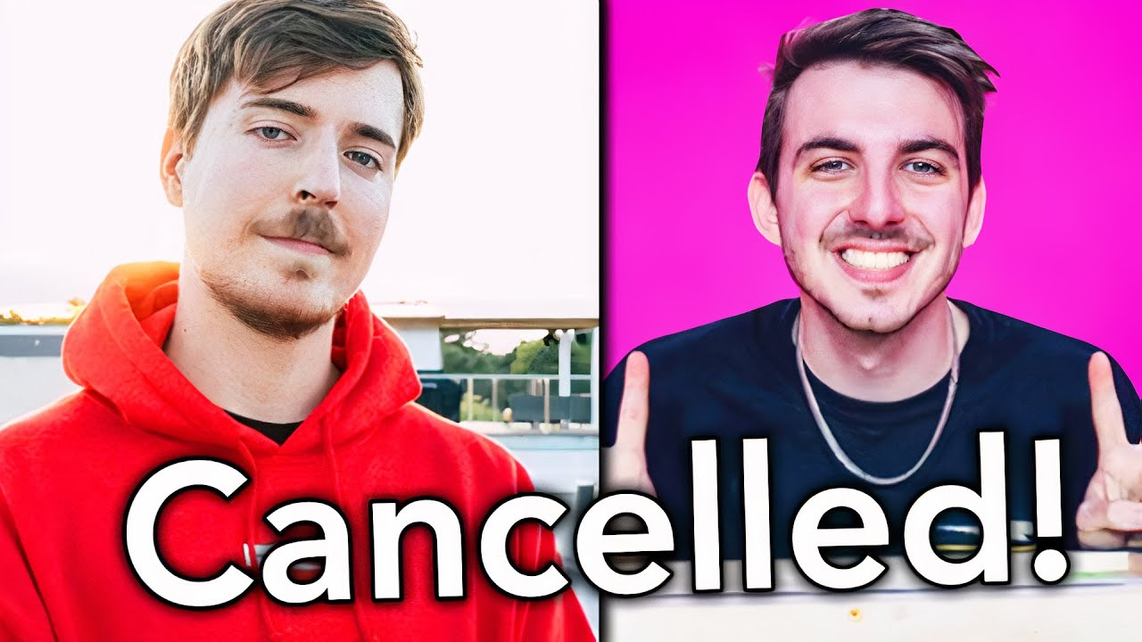 Download MrBeast And Chris Got Cancelled...