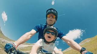 Family Trip in Dolomites