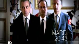 Bande annonce : Les Ambitieux - Un jour une histoire sur France 2