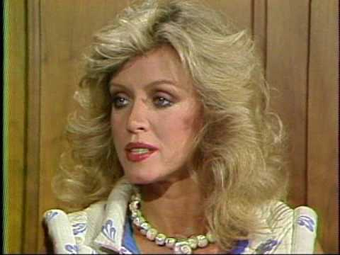 Interview with Donna Mills