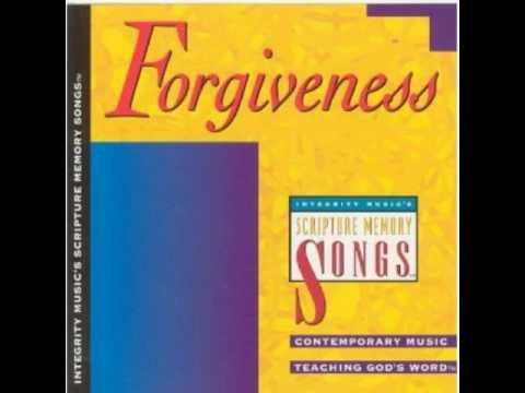 """Forgiveness--""""As Far as the East is From the West"""""""