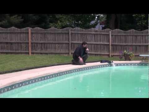 Pool Filling