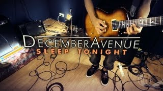 Repeat youtube video Tower Sessions | December Avenue - Sleep Tonight S02E06