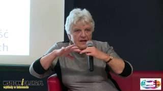 Co nowego w laboratoriach genetyków? - Magdalena Fikus
