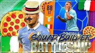 FIFA 18: IMMOBILE SQUAD BUILDER BATTLESHIP Special Folge 🔥🔥