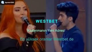 Ece seçkin - Çağatay akman Yeni şarkı Official Video