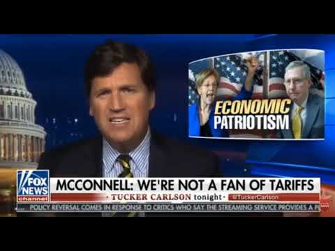From the KDP: ICYMI: Conservatives blast McConnell on Fox