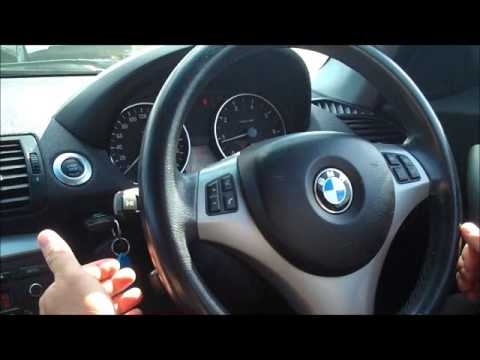2005 BMW 120i full video walkaround by Berwick Mitsubishi - YouTube