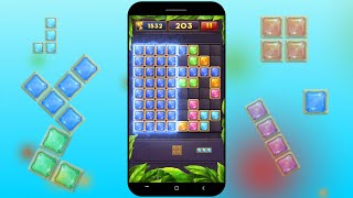 Block Puzzle Gem Classic 1010 screenshot 5