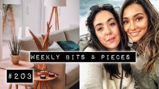 Neues Haus & Pärchen Wochenende mit madametamtam I Weekly Bits & Pieces #203