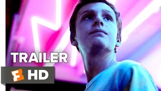 Sleeping Giant Official Trailer 1 (2016) - Teen Drama HD