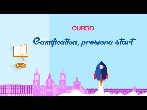 Gamification: ¡Presiona Start!