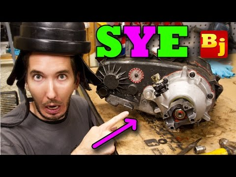How To Install an SYE - A Comprehensive Guide - Rough Country