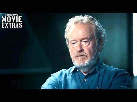 JAMES CAMERON'S STORY OF SCIENCE FICTION   Ridley Scott Clip (AMC)