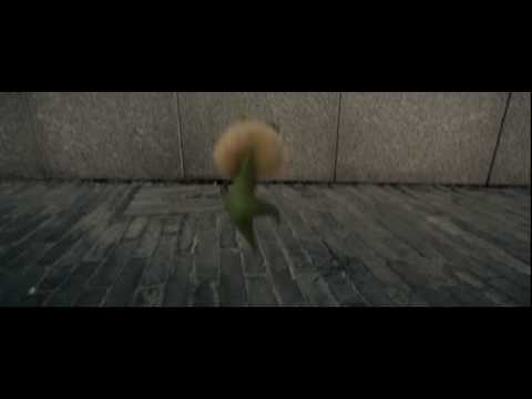 CJ7 Fight Scene