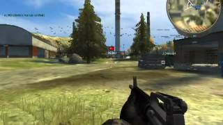 Lets Play Battlefield 2 - Part 1