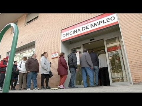 Spain's jobless numbers up in October - economy