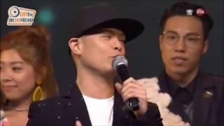 [2017-01-04] 側田Justin Lo 勉勵新人「做好音樂」
