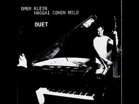 Omer Klein & Haggai Cohen Milo - The End