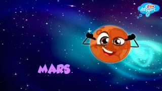 Oğullar - Gezegenler Şarkısı - Düşyeri