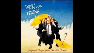 "How I Met Your Mother Cast song - ""Bang Bang Bangity Bang"""