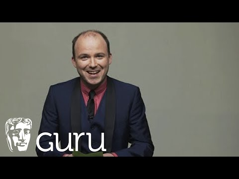 60 Seconds With...Rory Kinnear