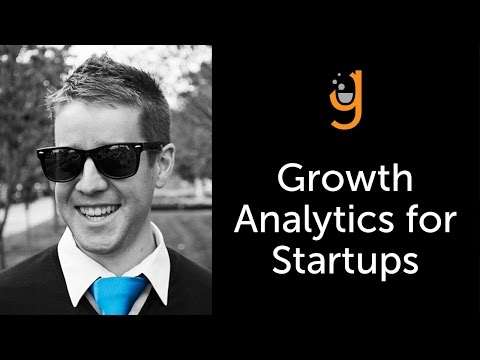 Growth Analytics for Startups